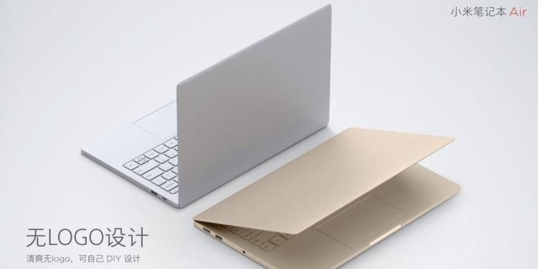 Xiaomi Rilis Mi Notebook Air 4G, Harga Mulai Rp 9 Juta