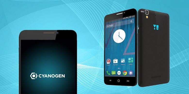 """Cyanogen, OS """"Oprekan"""" Pesaing Android Berhenti Akhir 2016"""