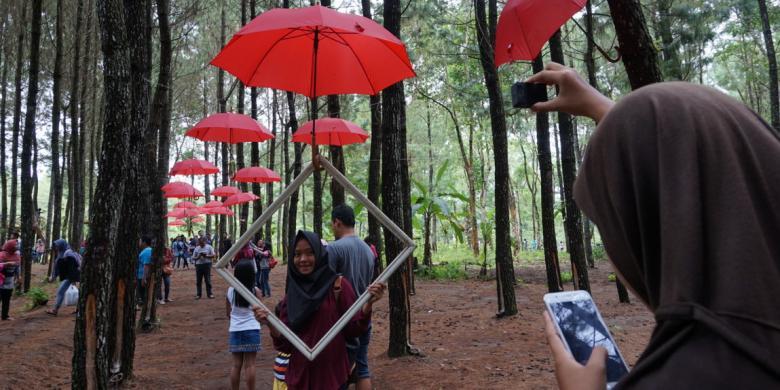 Kunjungan Wisatawan Ke Banyuwangi Diprediksi Melonjak 500 Persen