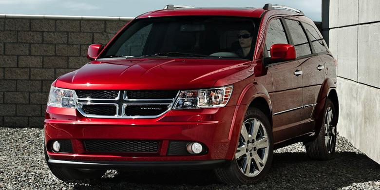 "Dodge Journey Dan Jeep Kena Wabah ""Recall"""