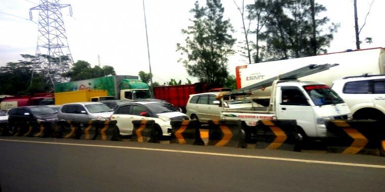 PHRI: Kemacetan Di Cisomang, Hunian Hotel Di Bandung Menurun