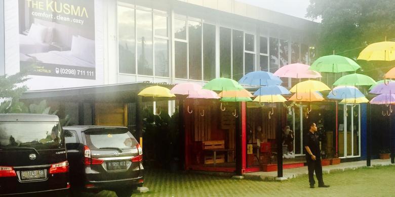 Okupansi Hotel Di Semarang Hingga Akhir Tahun Melonjak Tajam