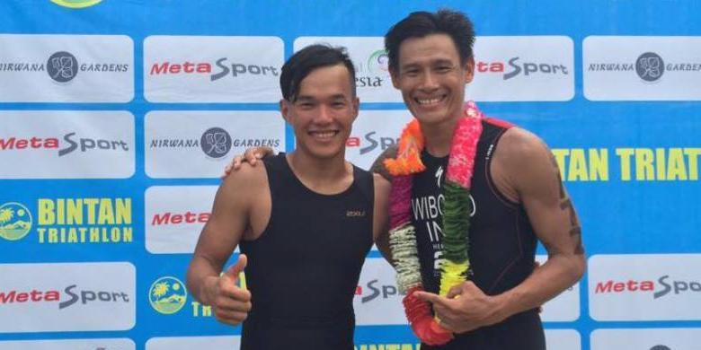 Atlet Triathlon Meninggal Di Rumahnya