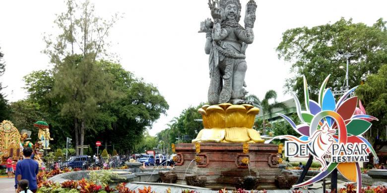 Yuk, Intip Kalender Pariwisata Kota Denpasar Tahun 2017