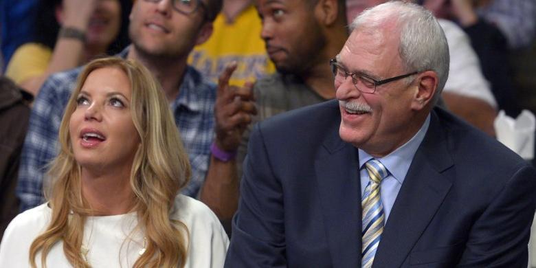 Dua Pimpinan  Klub NBA Putus Tunangan