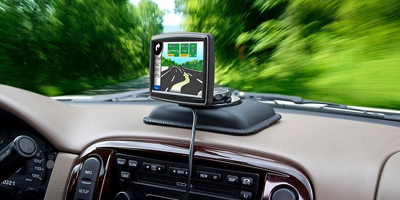 Tambahan Keamanan dengan Aksesori GPS