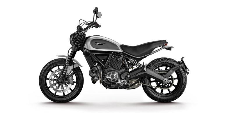 Ribuan Ducati Scrambler Perbaikan Massal