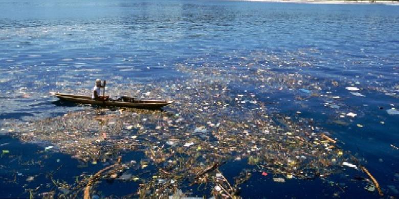 Destinasi Wisata Paling Tercemar Di Dunia, Salah Satunya Indonesia