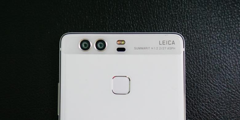 """Petinggi Huawei Sebut RAM 6 GB Di """"Smartphone"""" Itu Mubazir"""