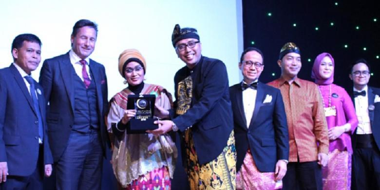 "Kompetisi Wisata Halal, Indonesia Geser Posisi Para ""Legenda"""