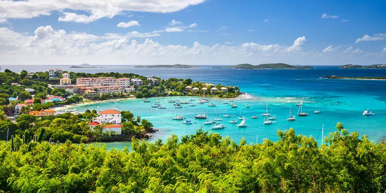 Liburan Ke Pulau Ini, Dapat Kredit Sebesar Rp 4 Juta