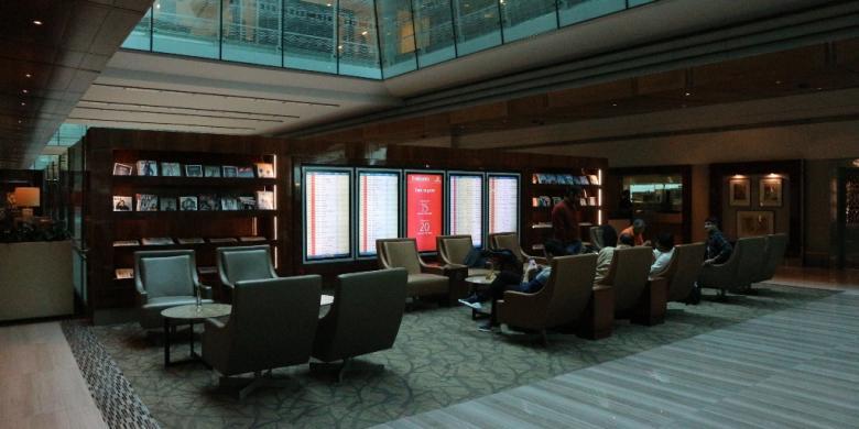 "Tips Agar Tak ""Fakir Wi-Fi"" Selama Transit Di Bandara Dubai"