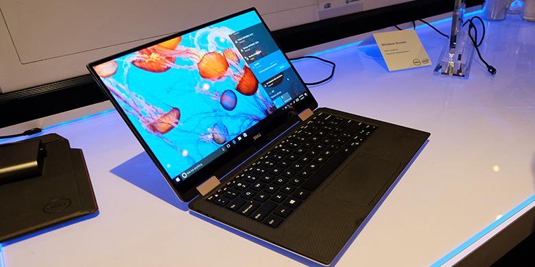 Dari Laptop Gaming Hingga Monitor 8K Gadget Baru Dell Di