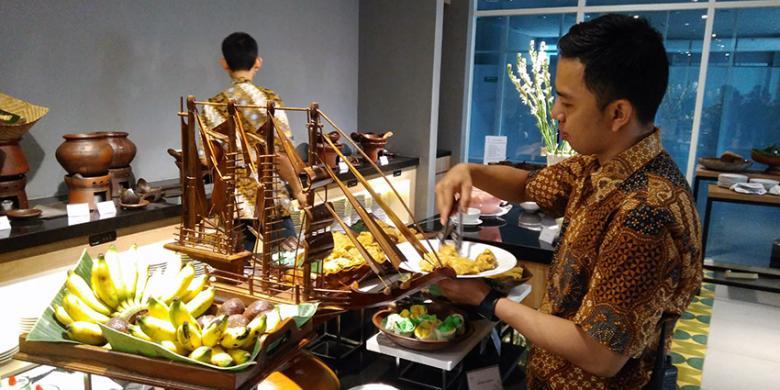 Makan Sepuasnya Cuma Rp 55.000, Mau?