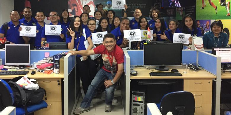 Tim Basket Putri Merpati Bali Targetkan Juara Tahun Ini