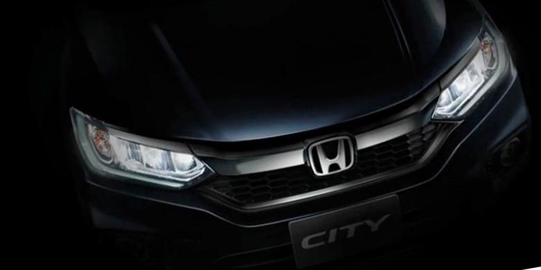 """Honda City """"Facelift"""" Siap Meluncur"""