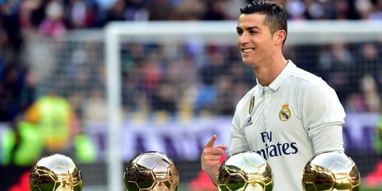 Tanggapan Ronaldo