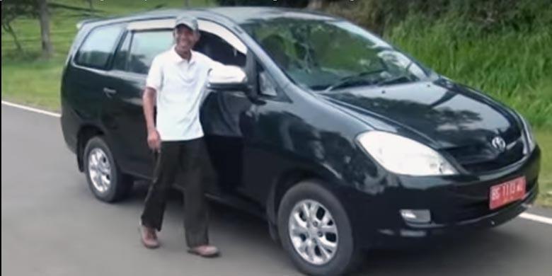 Bikin Kaget, Mobil Bisa Jalan Sendiri