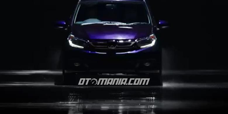 Honda Mobilio Terbaru Meluncur Pekan Ini