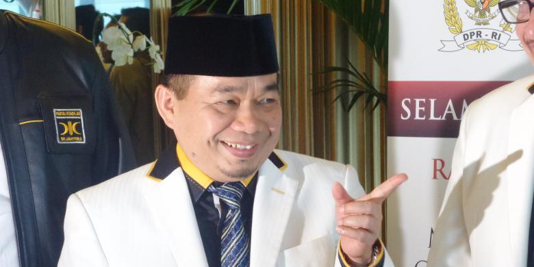 Bahas Persiapan Pilkada Serentak dan Pemilu 2019, PKS Gelar Pleno