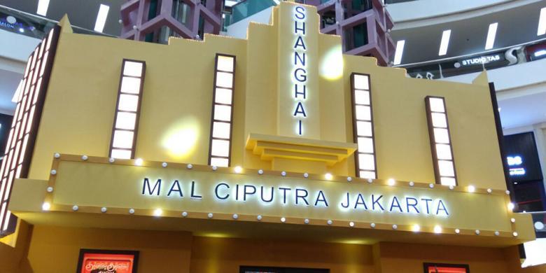 Kebudayaan China Klasik Di Perayaan Imlek Mall Ciputra Jakarta