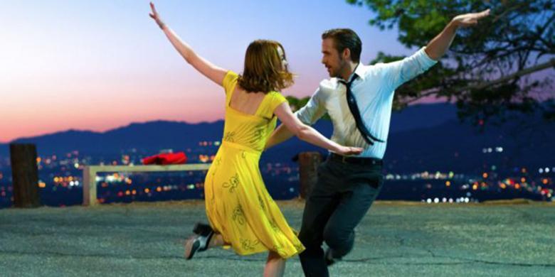 """Menyusuri Lokasi Syuting """"La La Land"""" Di Los Angeles"""
