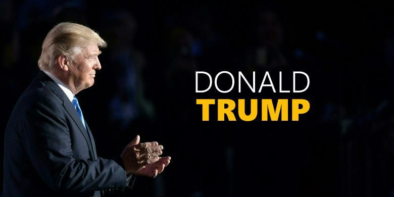 Jadi Presiden, Trump Akan Langsung Putuskan Kemitraan TPP dan NAFTA