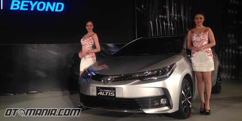 Auto2000 Berharap pada Innova Venturer dan Altis