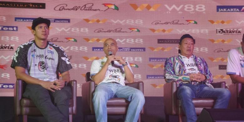 Hadapi IBL 2017, Aspac Jakarta Rekrut Enam Pemain Baru