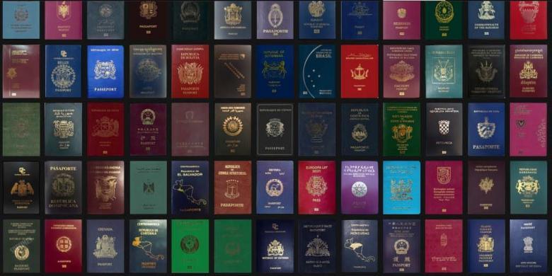 10 Negara Dengan Paspor Terkuat Tahun 2017