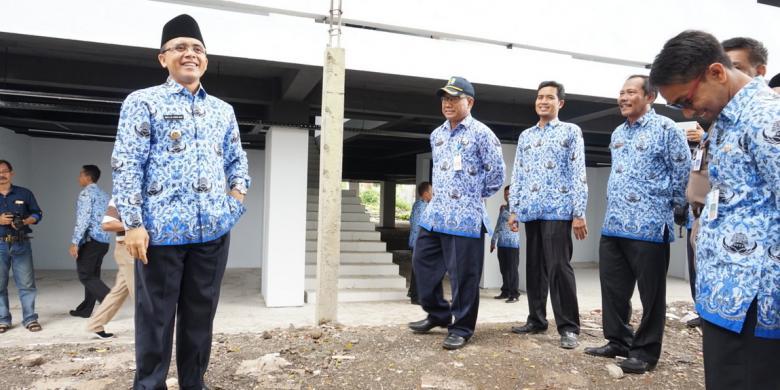 Banyuwangi Bangun Terminal Wisata Terpadu Senilai Rp 30 Miliar