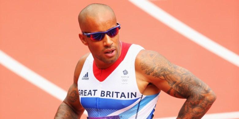 Dua Sprinter Inggris Alami Kecelakaan Mobil