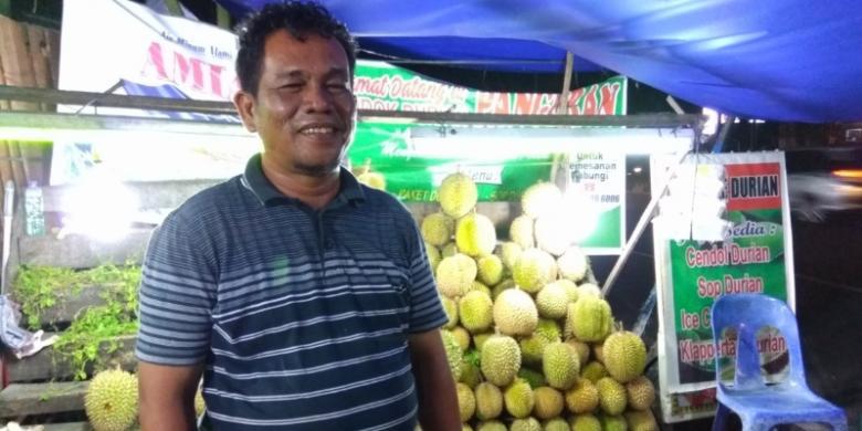Tips Memilih Durian Terbaik Dari Penjual Berpengalaman