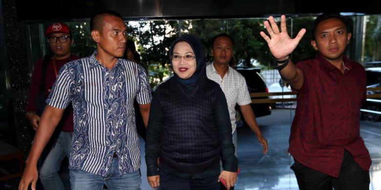 Bareskrim: Kasus Korupsi Bansos Kwarda Pramuka DKI Naik Ke Penyidikan