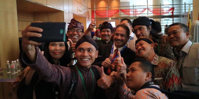 """Inilah """"Homestay"""" Dan Desa Wisata Terbaik Di Indonesia"""