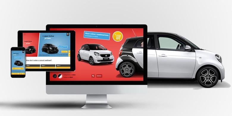 """Menarik, Smart Jual Mobil """"Online"""" Tanpa Perantara"""