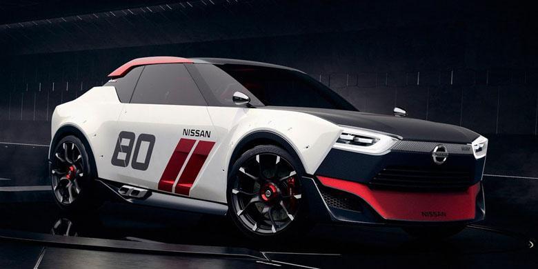 """Nissan Belum Menyerah Bangun """"Sport Car"""" Terjangkau"""