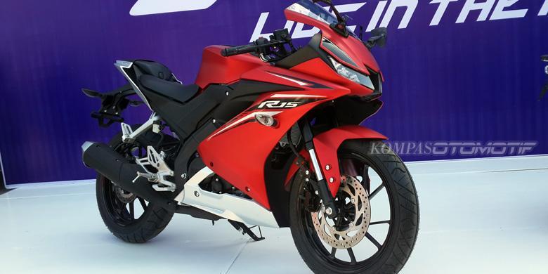Yamaha All New R15 Lahir Prematur?