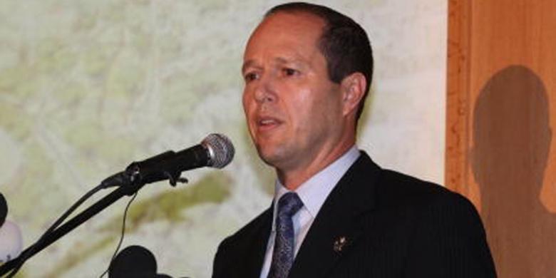 Wali Kota Jerusalem: AS Serius Pindahkan Kedubes dari Tel Aviv