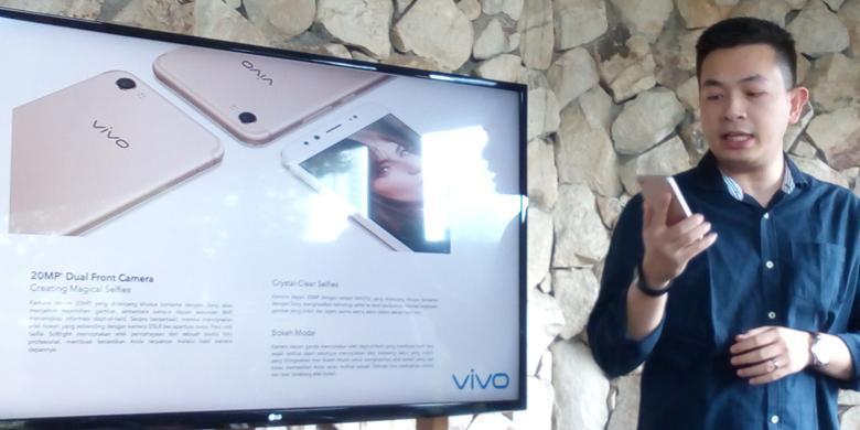 Kapan Vivo Rilis V5 Plus Di Indonesia?