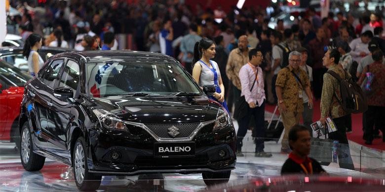Daya Saing Otomotif Indonesia Di ASEAN