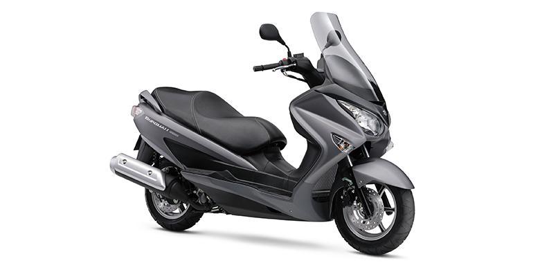 Penantang Baru Yamaha NMAX