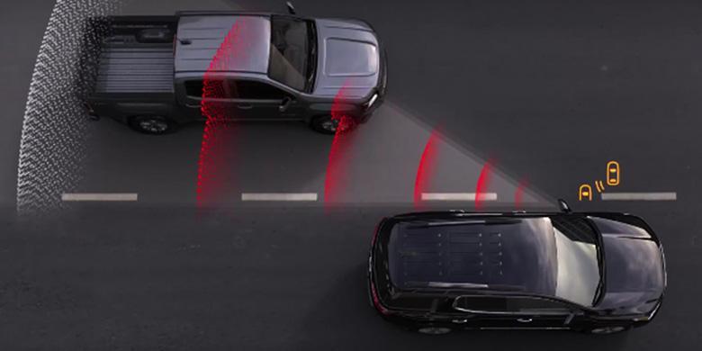 """Chevrolet Indonesia Siap """"Lempar"""" SUV Berfitur Keamanan Tinggi"""