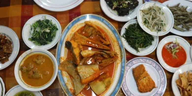 Ini Hidangan Pindang Patin Paling Terkenal Di Pekanbaru