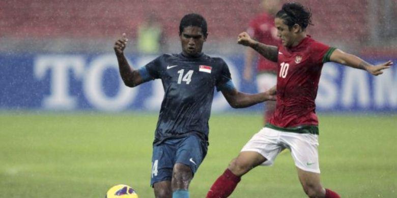 Pemain Singapura Bergabung Dengan Klub  Spanyol