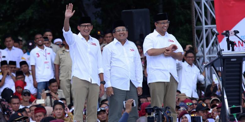 SBY Kumpulkan RT/RW Di Sentul, Polisi Pastikan Foto Firza Husein, Jangan Ketinggalan Berita Kemarin