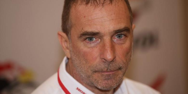 Kepala Tim Repsol Honda: Kami Masih Fokus Pada Mesin