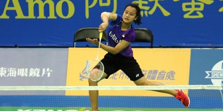 Target Indonesia Pada Kejuaraan Asia Beregu 2017