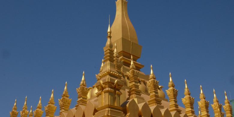 Lima Pantangan Saat Berkunjung Ke Ibu Kota Laos