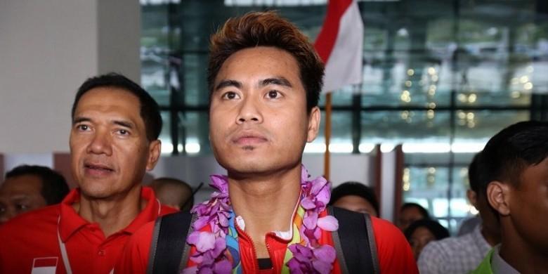 Tontowi Dipastikan Absen Pada Kejuaraan Asia Beregu 2017